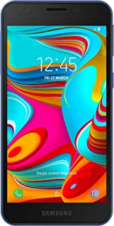 Samsung Galaxy A2 Core 16gb Blue