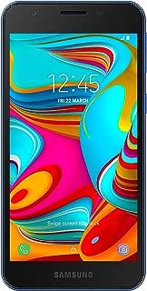 Samsung A2 Core (SM-A260G/DS) Dual Sim 16GB Factory Unlocked International Version, No Warranty - Blue