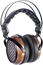 SIVGA P-? Over Ear Open Back Walnut Wood Planar Magnetic Headphone