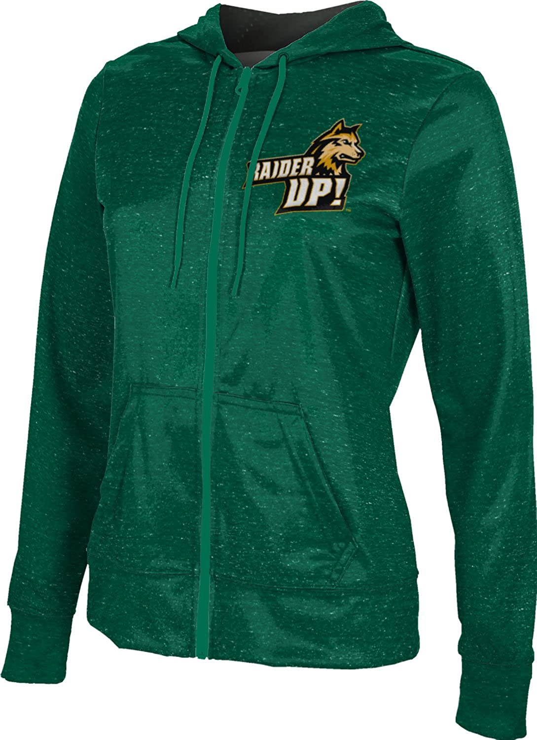 Los Angeles Mall Same day shipping ProSphere Wright State University Girls' School Zipper S Hoodie