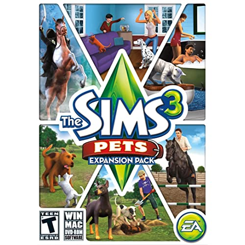 Sims Expansion Pack: Amazon com