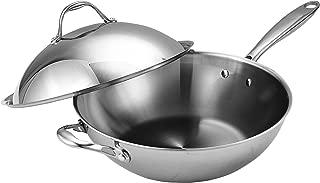 Best pot pan wok Reviews