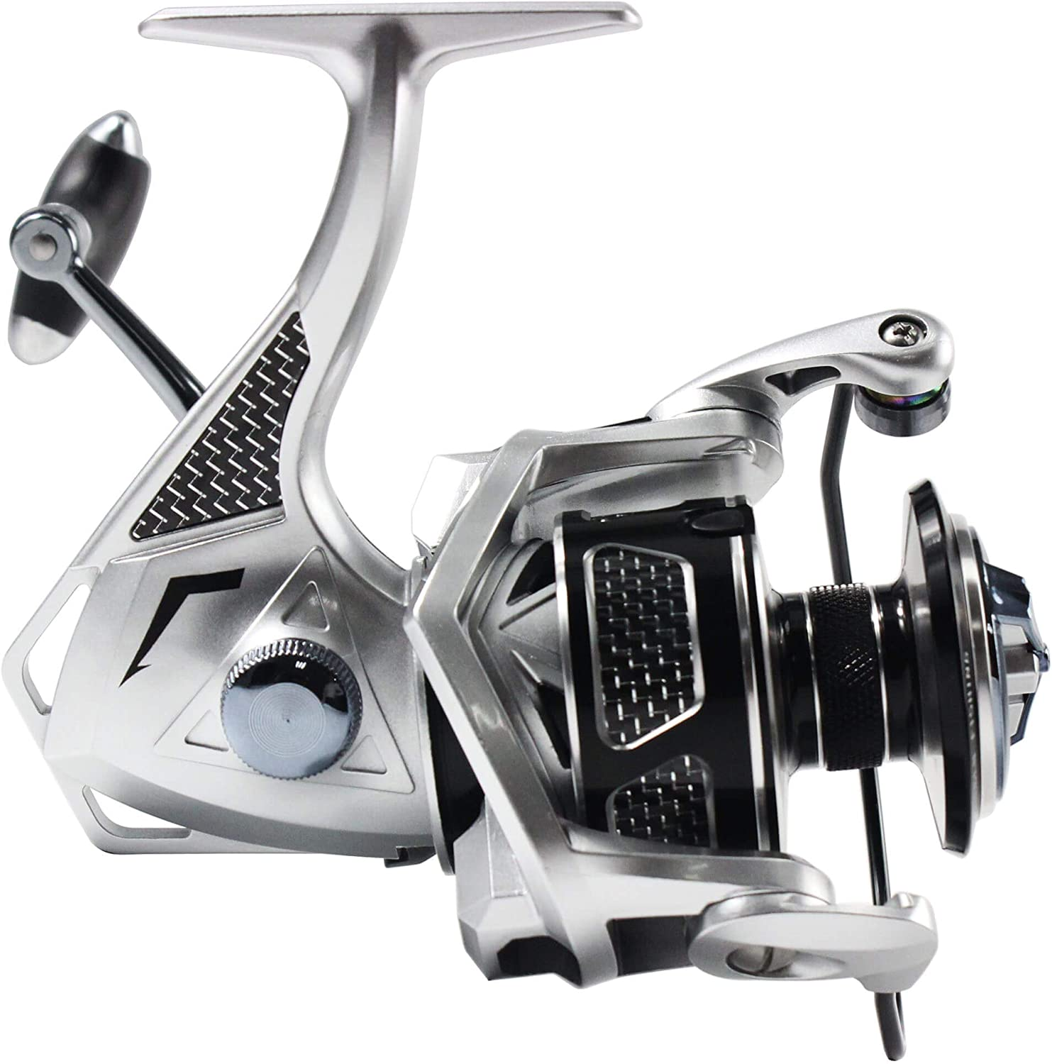 Fishing Reel Spinning Reels Carbon Limited Special Price Aluminum Bo A surprise price is realized Alloy Metal Fiber