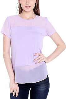 Spykar Women's T-Shirt