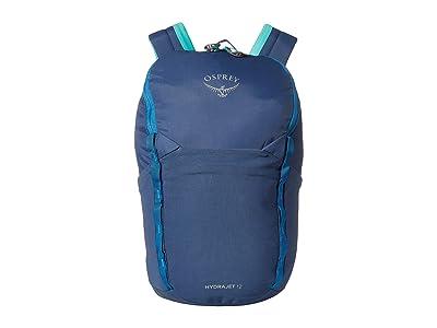 Osprey Hydrajet 12 (Wave Blue) Backpack Bags