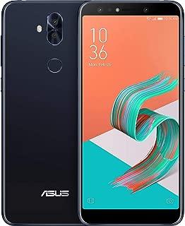 Asus Zenfone 5 Lite ZC600KL Dual SIM - 64GB, 4GB RAM, 4G LTE, Midnight Black