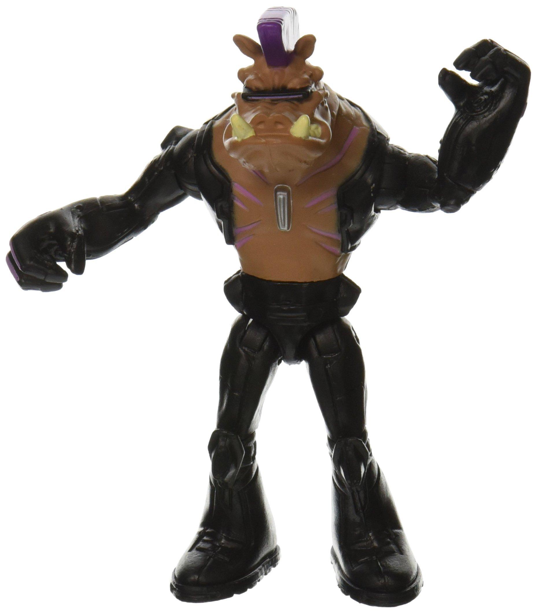 Bebop Figurine Articul/ée 12 cm Tortues Ninja