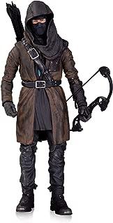 DC Collectibles Arrow (TV): The Dark Archer Action Figure