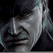 Metal Gear Solid 4 Guns Of The Patriots Original Sound Track