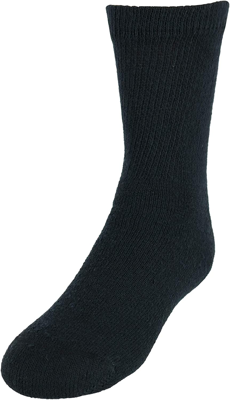 Hanes Boys EZ-Sort 11-Pack Crew Socks