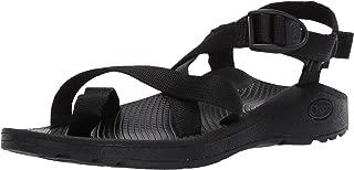 Chaco Women's Zcloud 2 Sport Sandal, Solid Black, 8