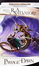 Drizzt 010: Passage To Dawn - Legacy Of The Drow 4