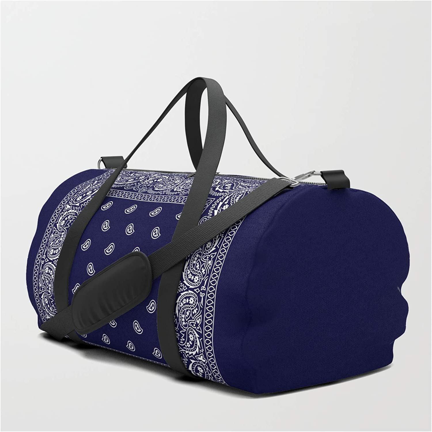 Bandana Max 57% OFF - Navy Blue Southwestern by Travel Walk Water Du Year-end annual account On on