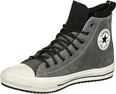 Converse Chuck Taylor All Star High Nubuck Boot