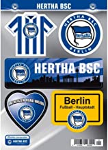 Suchergebnis Auf Für Hertha Bsc Aufkleber