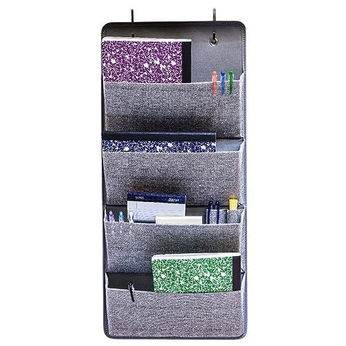 Panel Wall Clip Por Fabric Panels Paper Wall Metal Pin Cubicle Hooks Key Hangers 7pcs Blue