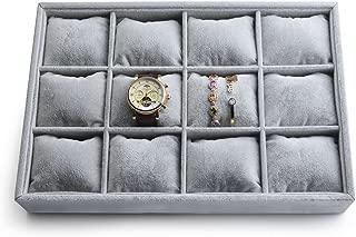 watch tray organizer