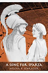 A Song for Sparta Kindle Edition
