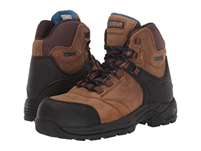 Kodiak Journey Composite Toe Waterproof Women