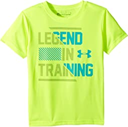 Under Armour Kids Legend in Training Short Sleeve (Little Kids/Big Kids)