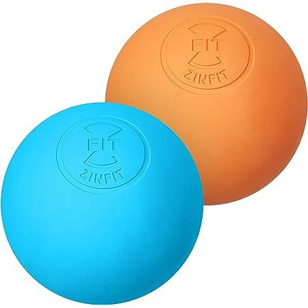 Massagerolle Massageball Faszienball 13cm Yoga Pilates Massage lacrosse Ball