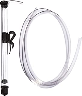 Auto-Siphon Mini with 6 Feet of Tubing and Clamp