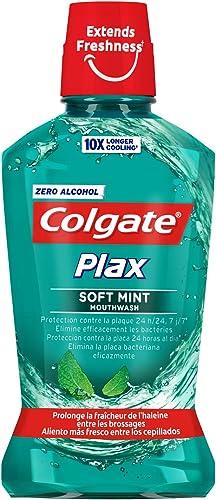 Colgate Plax Multiprotección, Enjuague Bucal - 250 ml