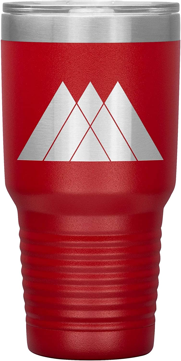 Destiny Warlock NEW before selling ☆ Logo 30oz Insulated Tumbler High quality with Lid for