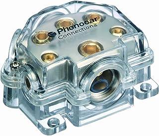 multicolor Cable de interfaces para sistemas Hi-Fi para Alfa//Lancia//Mazda//Mercedes//Nissan Phonocar 4//131