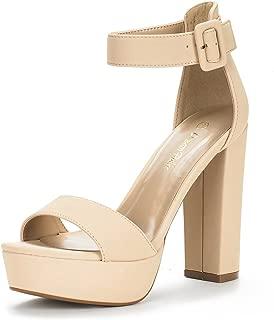 Best beige tie up sandals Reviews