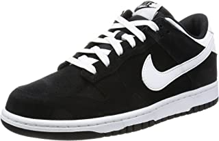 Dunk Low Black/White