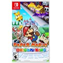 Paper Mario: The Origami King - Nintendo Switch + $25 GC
