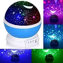 Amazon.es: proyector estrellas