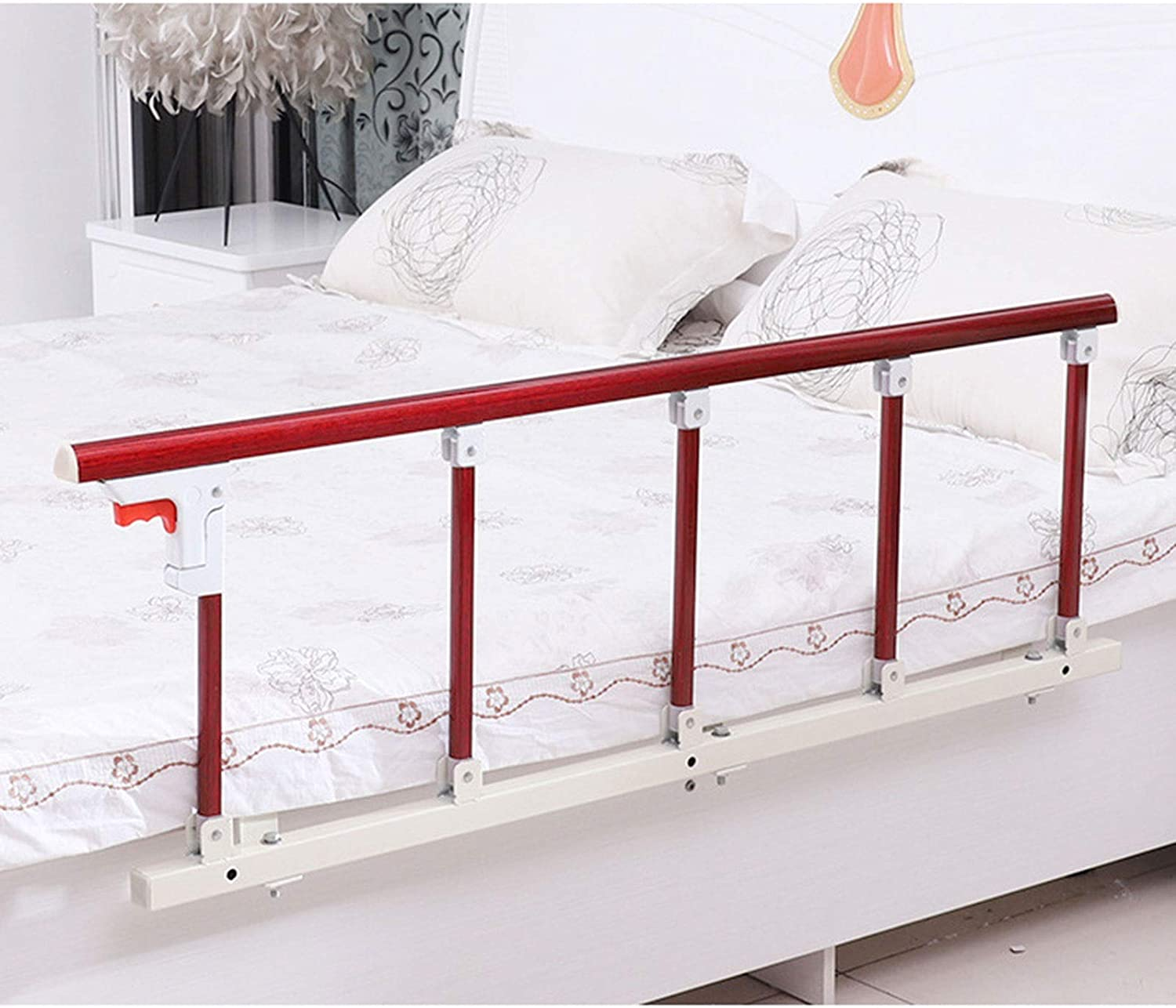 BETTKEN Foldable Bed Rail Max 71% OFF Safety Side Guard for Adults Elderly A online shopping