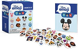 Disney Emoji: A Magnetic Kit