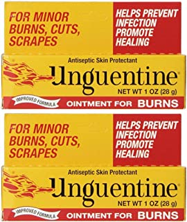 Unguentine Ointment Original 1 oz (Pack of 2)