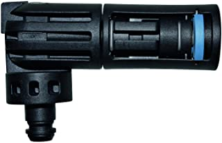 Nilfisk Multi Angle Nozzle Pressure Washer Attachment – Compatible with Nilfisk Pressure Washers – Ideal for Auto & Car Wa...