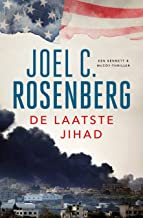 De laatste Jihad (Bennett & McCoy Book 1)