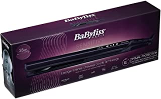Babyliss ST450SDE Hair Straightener, 28mm