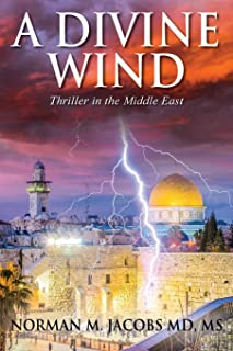 A Divine Wind: Taming a Tornado Anticipating a Trillion Dollar Disruptive Technology A Vision of Peace in the Middle East ...