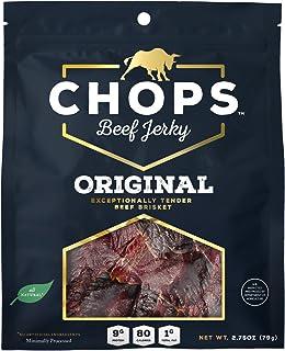 Chops Beef Jerky Original, 2.75 oz