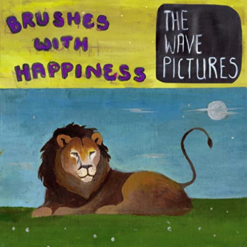Brushes With Happiness Von The Wave Pictures Bei Amazon Music