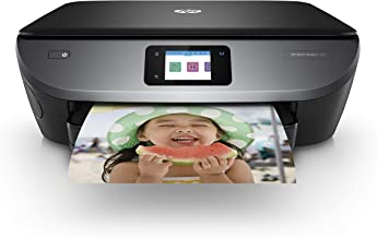 HP ENVY Photo 7155 All in One Photo Printer with Wireless Printing, HP Instant Ink or Amazon Dash Replenishment Ready (K7G...