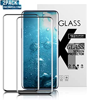 Best oneplus 3t tempered glass curved Reviews