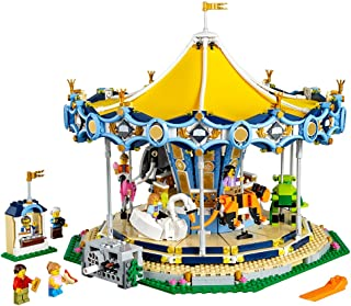 erector set carousel