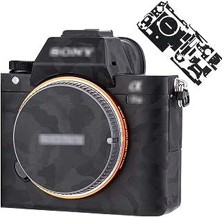 Adhesivo de protección antiarañazos para cámara Sony Alpha A7 II A7R II A7S II/A7II A7RII A7SII