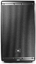 JBL Professional EON615 2-Way Multipurpose Self-Powered Sound Reinforcement, 15-Inch