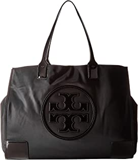 a6c87f7fd131 Tory Burch Ella Quilted Mini Tote at Zappos.com