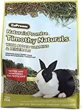 product image for Zupreem Food Nature'S Promise Rabbit Pellets, 5 Lb
