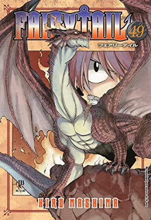 Fairy Tail - Volume - 49